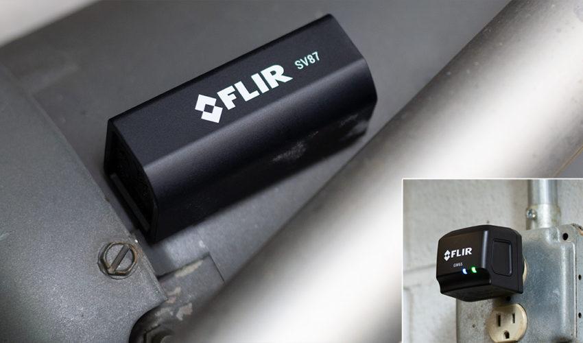 FLIR SV87-KIT