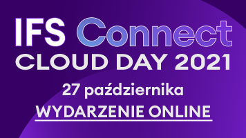 ifs connect
